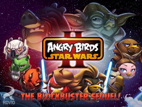 Angry Birds Star Wars II review – Forced sequel