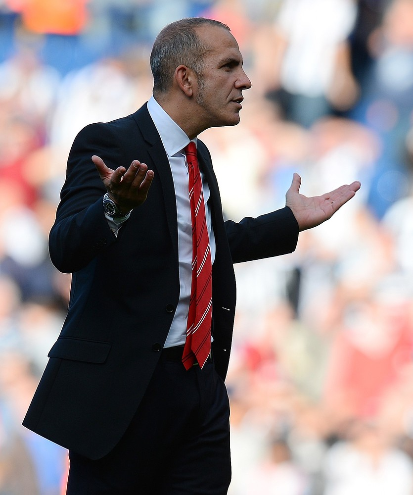 Sunderland will take time replacing axed boss Paolo Di Canio