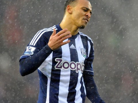 Cardiff City transfer deadline day report card: Peter Odemwingie will plug a gap in the Bluebirds front line