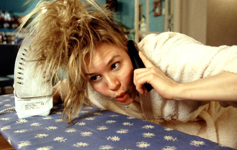 Bridget Jones fans upset Helen Fielding has ruined her happy ever after