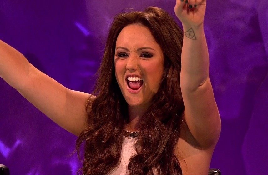 Geordie Shore's Charlotte Crosby: I want my own show