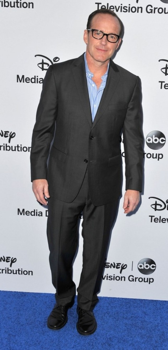 Mark Coulson