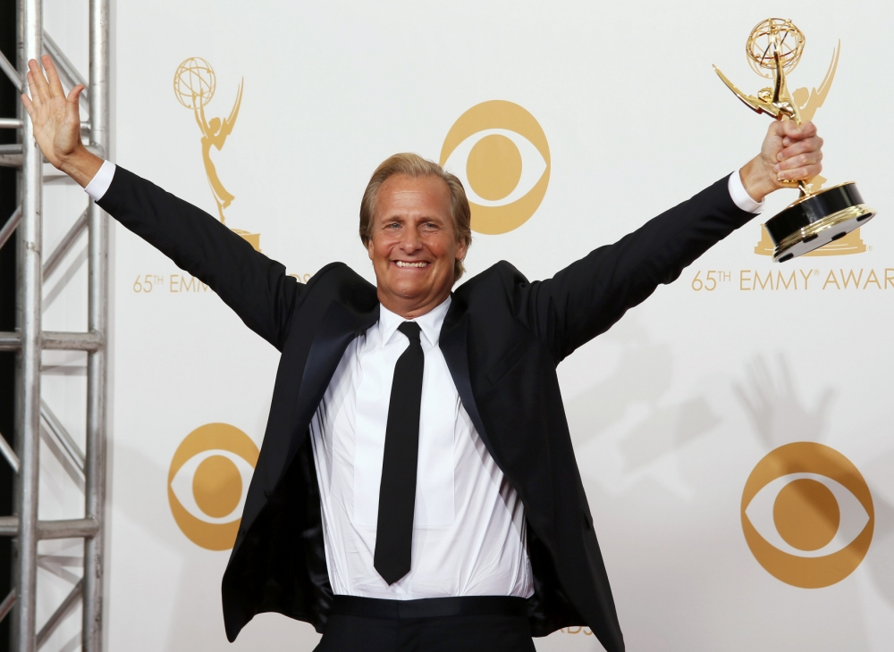 6 reasons you should be watching The Newsroom