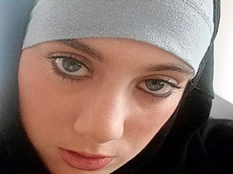 Revealed: White Widow Samantha Lewthwaite's love poem to Osama bin Laden