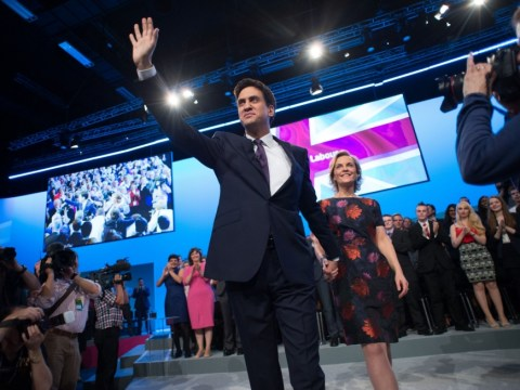 Ed Miliband tells energy companies they're seen as 'part of the problem not the solution'
