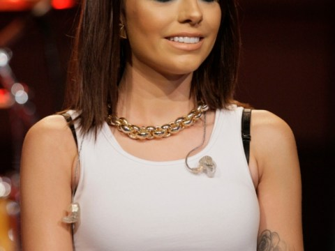 Cher Lloyd blasted for new look after Jay Leno appearance