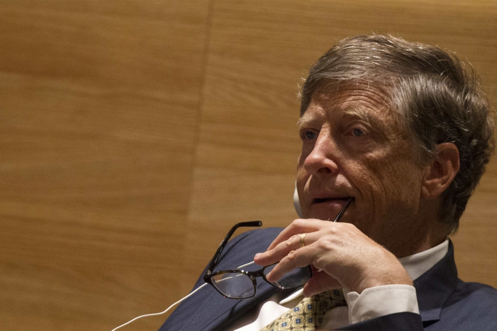 Bill Gates joins Stephen Hawking and Elon Musk in artificial intelligence warning