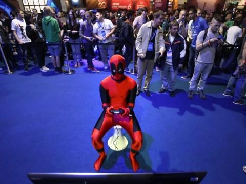 Gallery: Eurogamer Expo 2013
