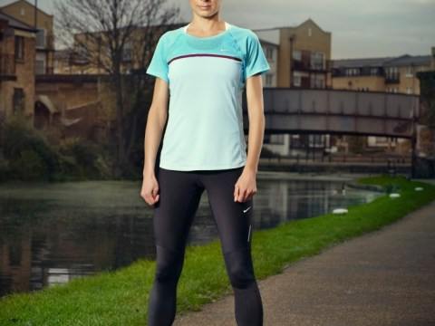 Four-time Olympian Jo Pavey: I ran up to three weeks before having second baby