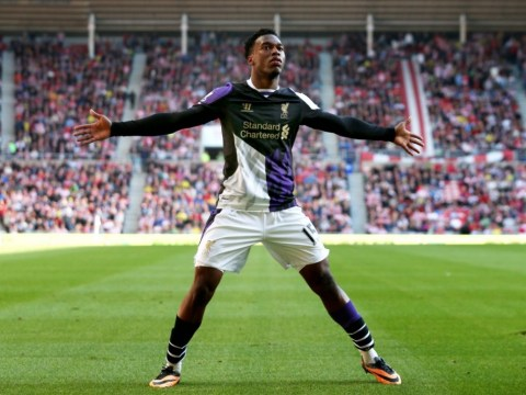 Gallery: Premier League: Sunderland v Liverpool