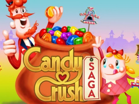 Candy Crush Saga makers to sue game they copied