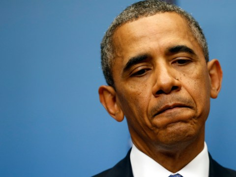 Barack Obama given green light to attack Syria by US Senate panel