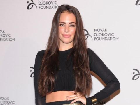Fifty Shades of Grey audition script was 'intense', says actress Chloe Bridges