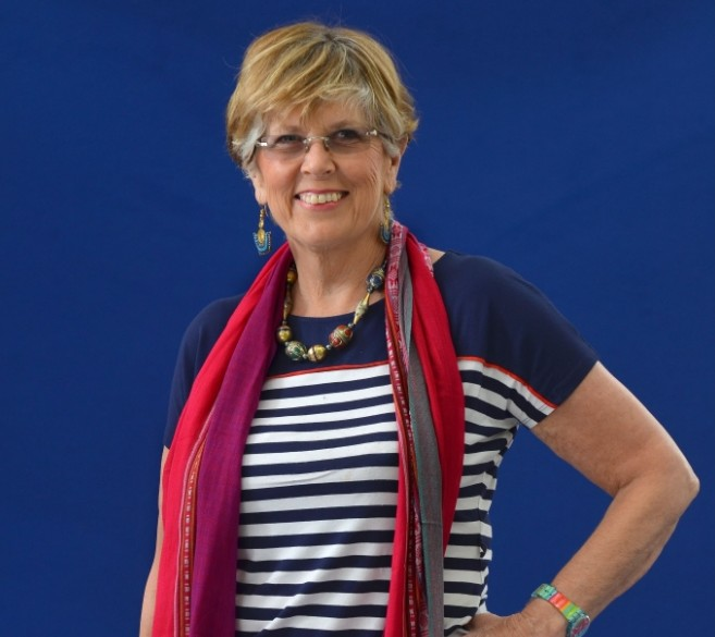 Prue Leith founded her School Of Food And Wine in 1975 (Picture: Rex)