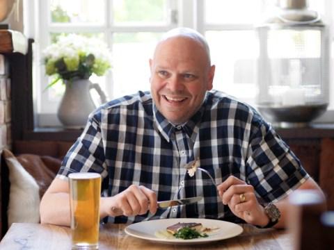 Tom Kerridge's new cookbook, Proper Pub Food, raises the bar on pub grub