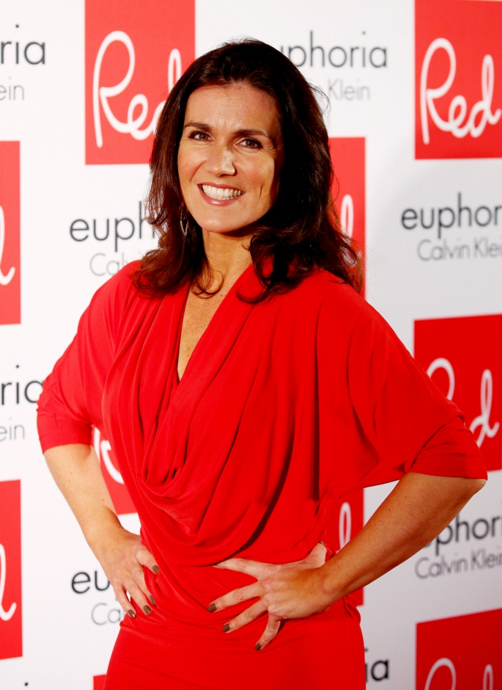 File photo dated 28/11/12 of BBC Breakfast host Susanna Reid is stepping out in this year's Strictly Come Dancing, according to reports. The presenter, who currently commutes between London and Salford for her duties on the early morning show, will have to find time to fit rehearsals in around her early starts. PRESS ASSOCIATION Photo. Issue date: Friday August 30, 2013. Reid, who was voted 96th in this year's FHM 100 Sexiest Women in the World poll, is a marathon runner and has already appeared on a Children in Need Strictly special in 2011. See PA story SHOWBIZ Strictly. Photo credit should read: Gareth Fuller/PA Wire