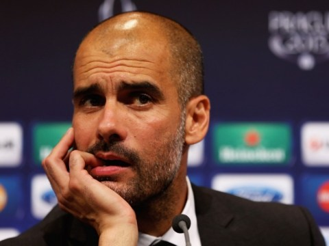 FA 'snubbed Pep Guardiola for England job'