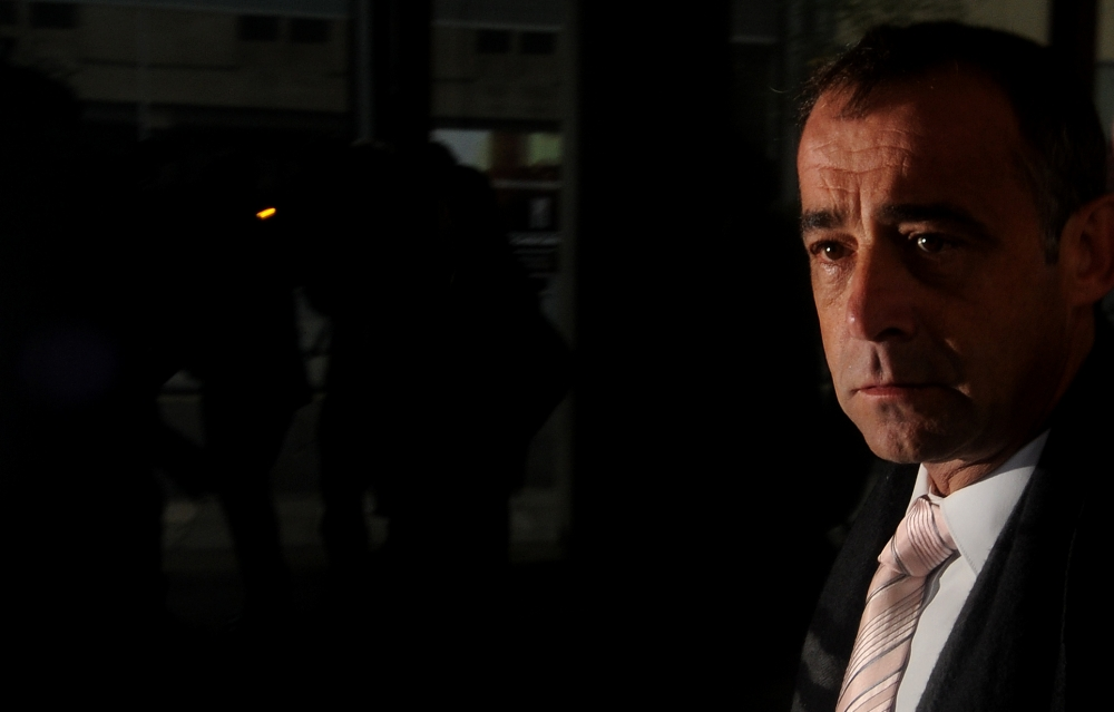 Coronation Street actor Michael Le Vell told child rape victim 'she would die if she revealed abuse'