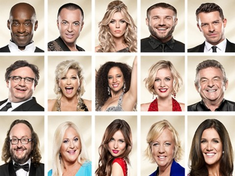 Strictly Come Dancing 2013: Social media reveals what's going on behind the scenes