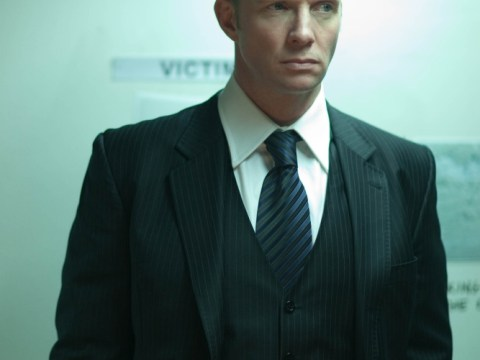 Whitechapel has some intriguing characters – never mind the ridiculous murder plot lines