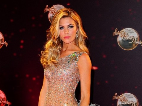 Abbey Clancy returns to Britain's Next Top Model as head judge