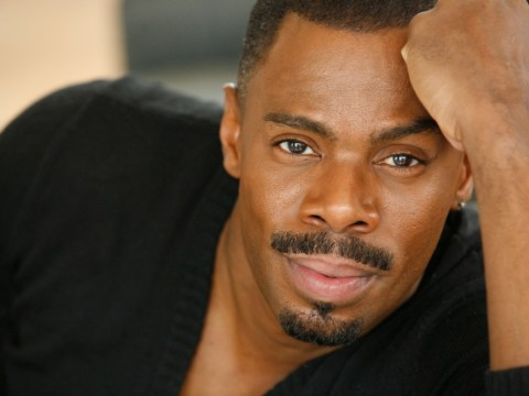 Colman Domingo: I came out and my macho brother said 'I love you anyway'