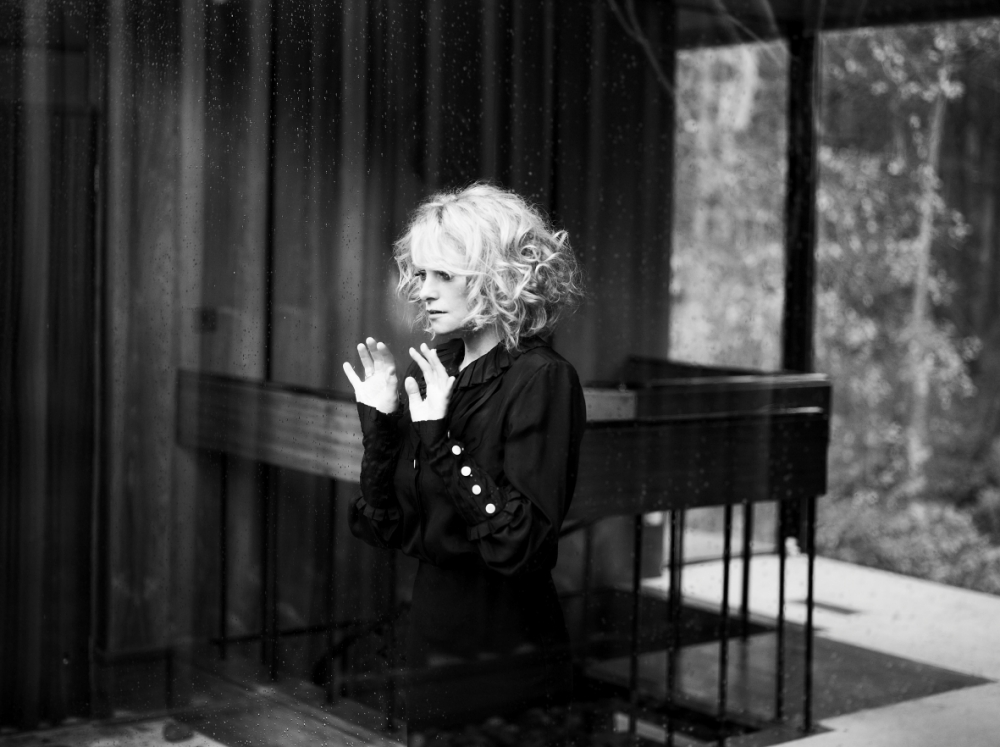 Goldfrapp's latest album is more reflective than its predecessors (Picture: supplied)