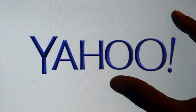 Yahoo unveils new logo after 30-day countdown