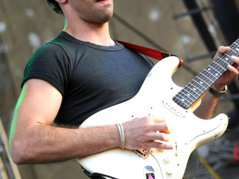 The Strokes rocker Albert Hammond Jr reveals: 'I used to take coke and heroin 20 times a day'