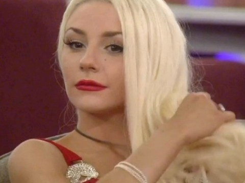 Celebrity Big Brother 2013: Courtney Stodden tells housemates she doesn't want kids with Doug Hutchison