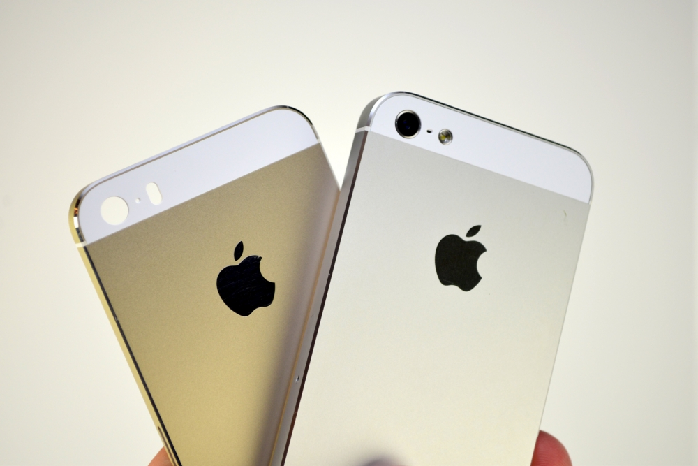 Top 6: iPhone 5S release date rumours