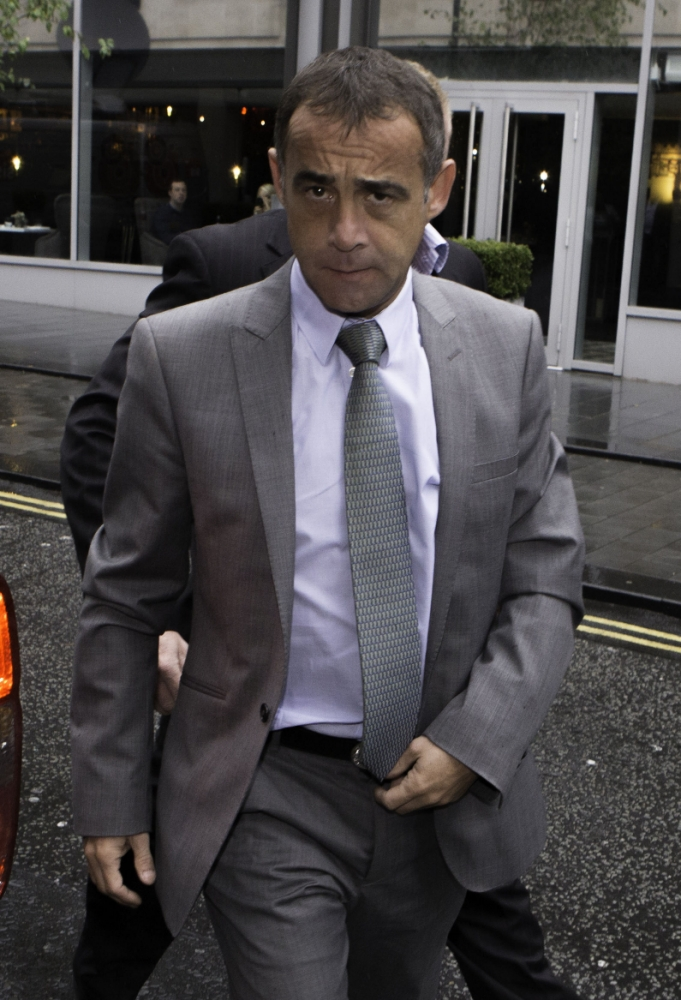 Michael Le Vell trial: 'Little dark secrets' were affairs not abuse says Coronation Street star