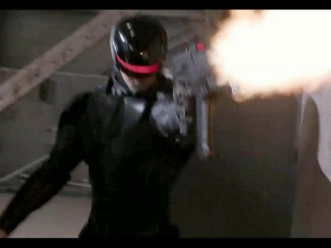 RoboCop: 11 things the new trailer got us thinking about