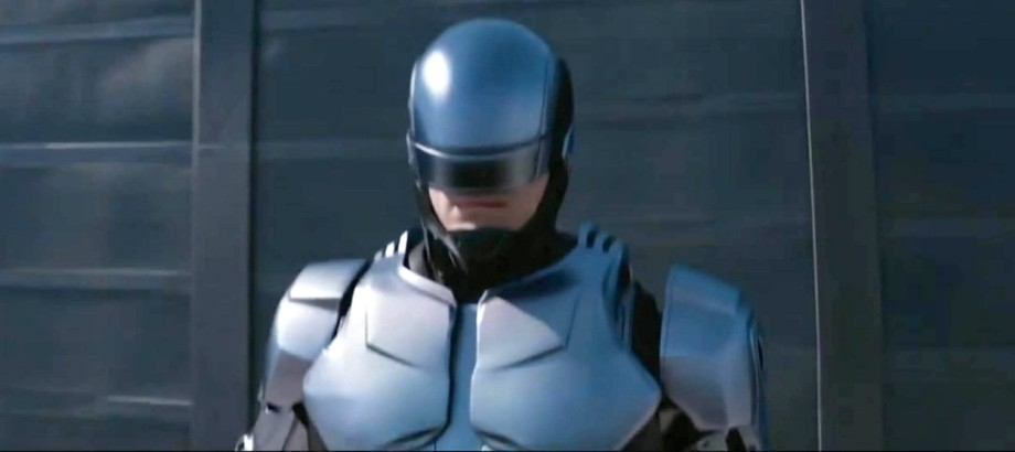 'Who would put a man inside a machine?': RoboCop remake gets a frantic second trailer