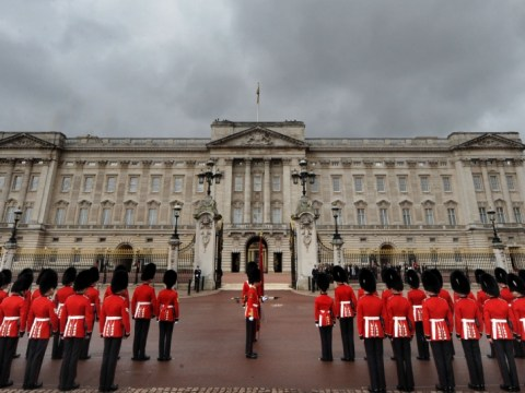 Buckingham Palace break-in: Two arrested as police launch security review
