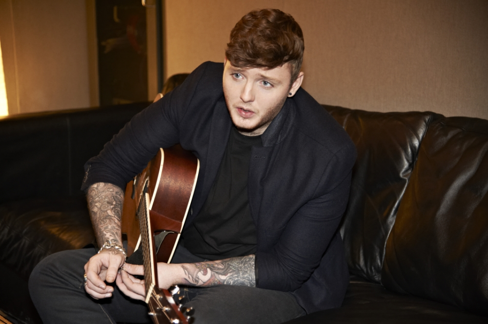 James Arthur backtracks after One Direction Twitter rant