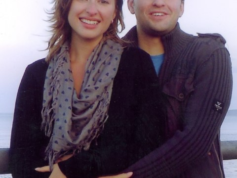 Dog lover dies and girlfriend seriously injured trying to save puppy on cliff