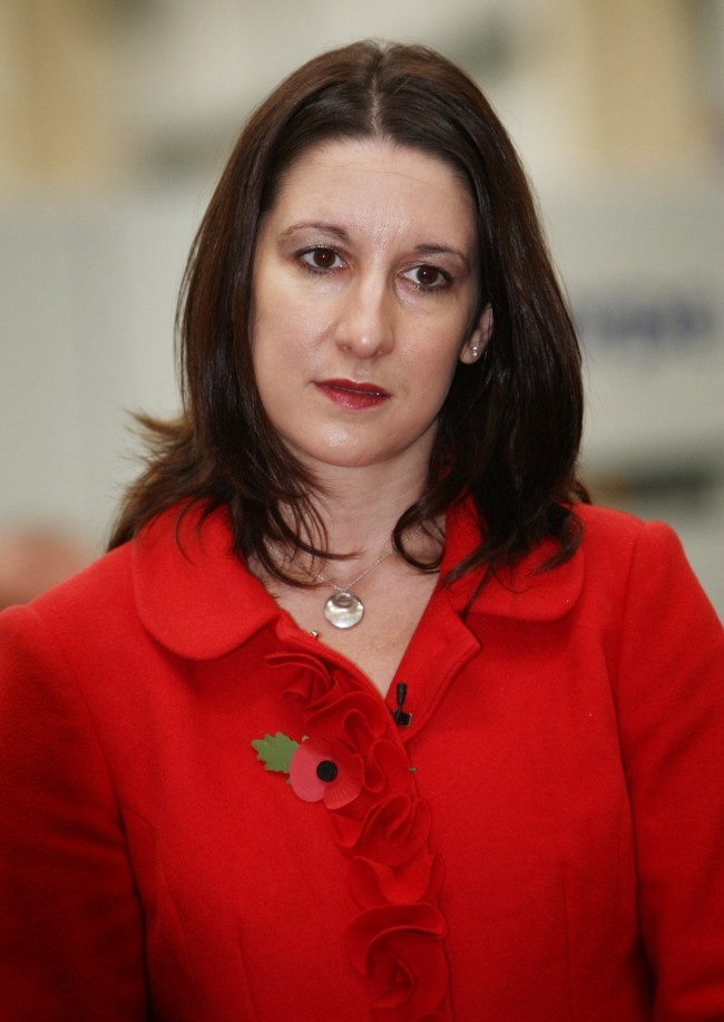 Newsnight editor Ian Katz apologises after calling Labour MP Rachel Reeves 'boring'