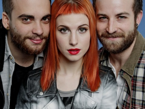 Paramore's Hayley Williams: It's us against the world, like The Goonies