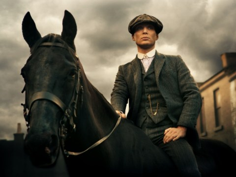 The classy Peaky Blinders was a period drama with a modern heart