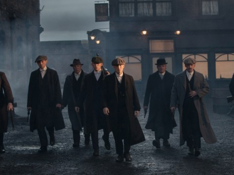 Peaky Blinders, Bates Motel and Naked And Afraid: TV picks