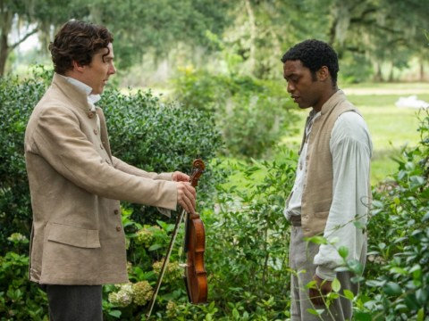 12 Years a Slave will eviscerate you with its devastating brutality