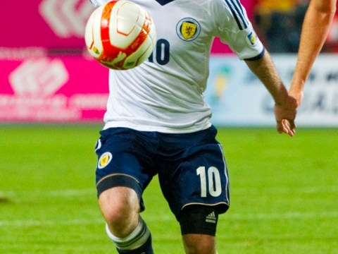Barry Bannan buzzing after fortunes lift for club and country
