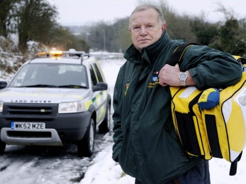 999 ambulance volunteer sacked for driving too fast while answering emergency call