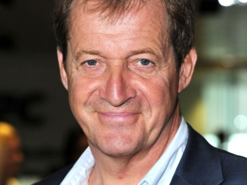 Alastair Campbell: This Is Where I Am is a brilliant story, beautifully told