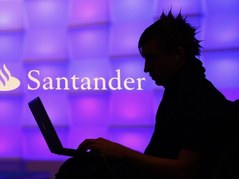 Santander 'cyber' attack: 12 arrested over plot to steal millions via bank computer hack