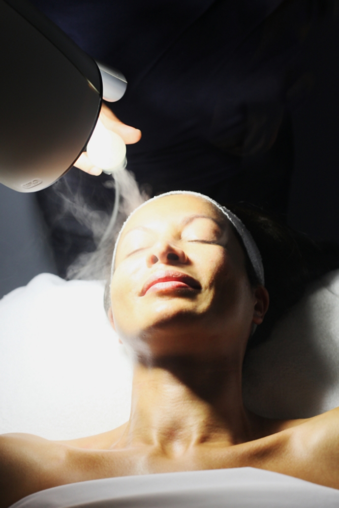 From plant stem cell facials to fat-freezing, beauty is now a question of science