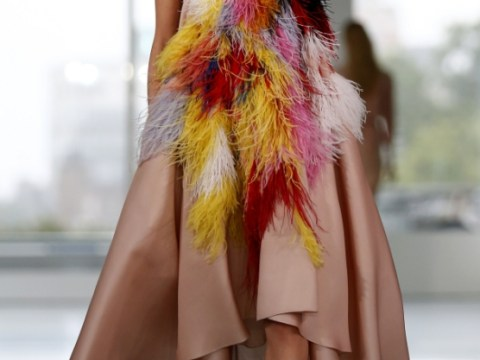 London Fashion Week: Fyodor Golan's sharp and sexy Electric Children collection