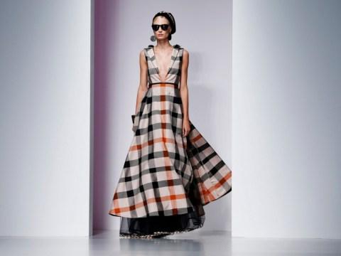 London Fashion Week: Filippo Scuffi brings a new sensuality to Daks