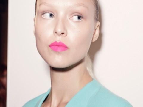 Gallery: London Fashion Week— Backstage at J JS Lee